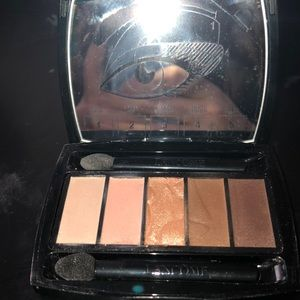 Lancome Hypnôse Palette in 01 French Nude